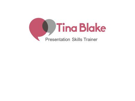 Presentation Skills Trainer. Make or Break Your Business in 30 Seconds.