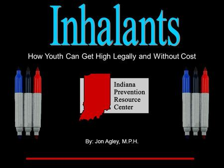 How Youth Can Get High Legally and Without Cost