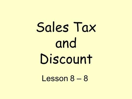 how to add sales tax to an amount