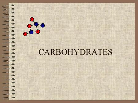 CARBOHYDRATES. Why are carbohydrates important? Carbohydrate's Function a.Provides the main source of energy for the body. - Brain cells / thinking –Breathing.