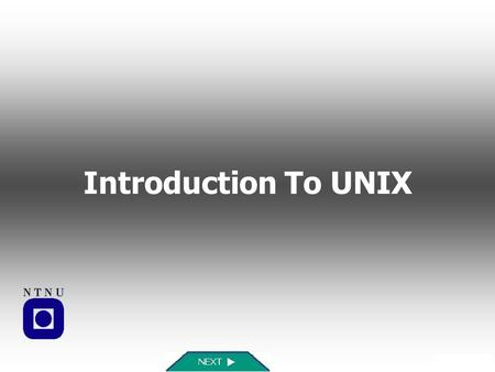 Introduction To UNIX. FAQReferencesSummaryInfo Resources Introduction Learning Objectives Log on User Interface Commands List of Commands Useful Info.