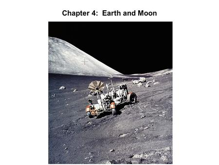 Chapter 4: Earth and Moon. From the Earth, Venus appears as a white planet in the evening sky or the morning sky. From Mars, the Earth might appear as.