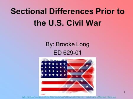 sectionalism essay question You can think of sectionalism as one big  will mentioning my race in my college essay increase my  can you explain the significance of the question,.