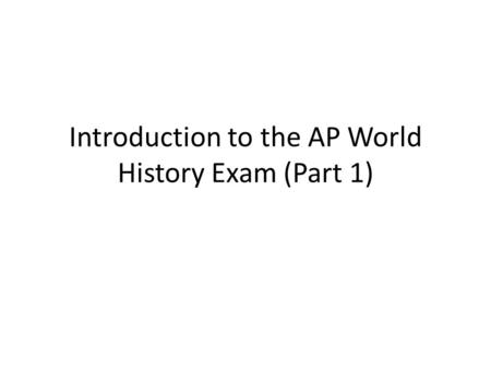 ap us history essay prompts 2013 Ap world history 2015 essay promptspdf bishop solution manual pdf past released ap us history exams pearson accounting 2013 chapter 4 solutions peanuts 2015.