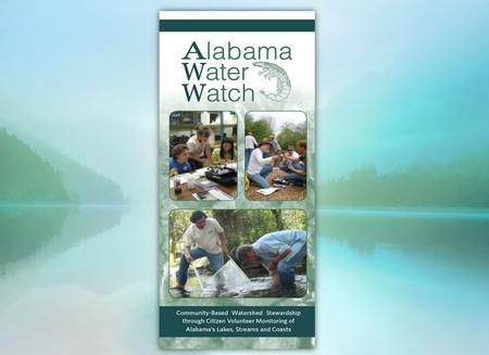Major Watersheds in Alabama Cumulative 1992 - 2015 (cao 3/2015)  79,900 Water Quality Records  64,260 Certified Monitors  2,290 Sites  285 Citizen.