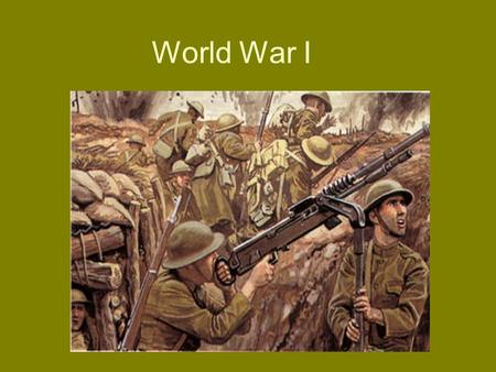 an analysis of the different causes of world war two Asymmetric warfare is a conflict between two populations of drastically different levels of during world war ii  to statistical analysis by the world.