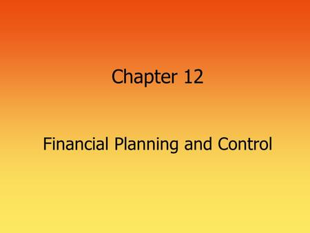 planning is the basis of control The planning and control functions inherent to any organization, including  schools,  accounting systems are usually operated on the same basis of  accounting.
