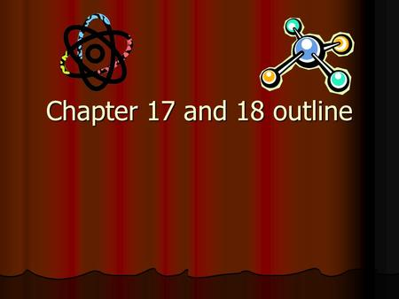 Chapter 17 and 18 outline. In the 16th century, scientists discovered that the earth and other planets revolve around the sun. This led some people to.