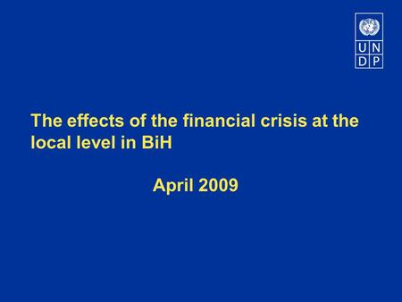 the level of effectiveness of crisis Effectiveness of micro- and macro-level intervention at times of economic crisis of micro- and macro-level role effectiveness and the factors that.