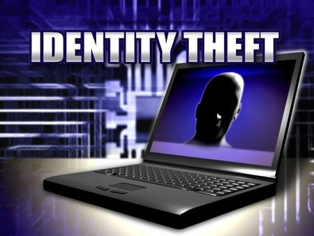 HOW TO PREVENT IDENTITY THEFT ONLINE TIPS 1.WATCH OUT FOR PHISHING WEBSITES.