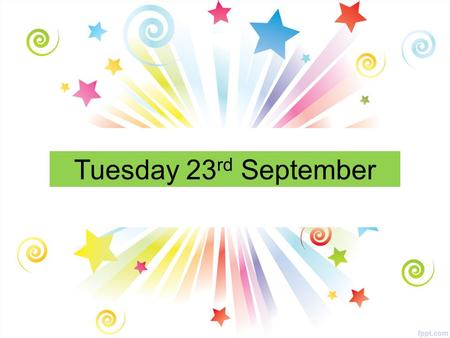 Tuesday 23 rd September. All Year Groups Buongiorno To celebrate the European Day of Languages on Thursday 25 th September the Modern Languages Department.