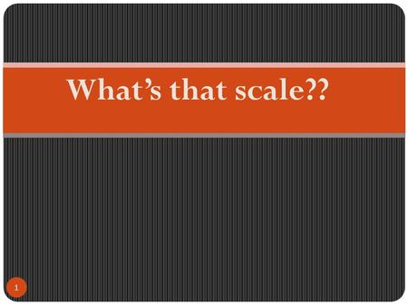 What's that scale?? 1 Note Grades should be available on some computer somewhere. The numbers are based on the total number of correct answers, so 100%