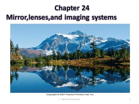 Mirror,lenses,and imaging systems