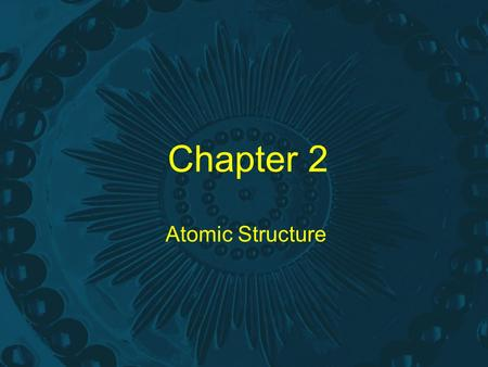 Chapter 2 Atomic Structure. Law of Conservation of Mass Mass can be The total mass of the.
