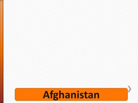 Afghanistan. Sept. Week 4 Monday » Chapters 1-6 Socratic Seminar  15-20 minutes for both groups Group A: Chapters 1-3 Group B: Chapters 4-6  Ask.