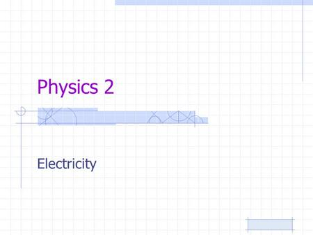 Physics 2 Electricity. C/WControlling Circuits30-Nov-15 Aims:-4 know why a circuit doesn't work 5 explain 'series' and 'parallel' 6 control all circuits.