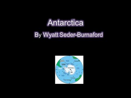 Antarctica has no countries Fast Facts Antarctica is 5.4 million square miles. It is bigger than Australia or Europe! Antarctica has 0 population.