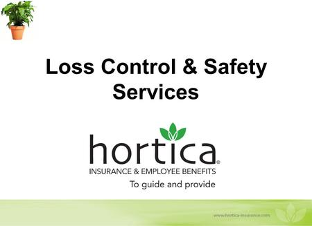 Loss Control & Safety Services. To guide and provide Fleet Safety Chemical Safety Mobile Equipment Safety Training Assistance Safety Program Guides.