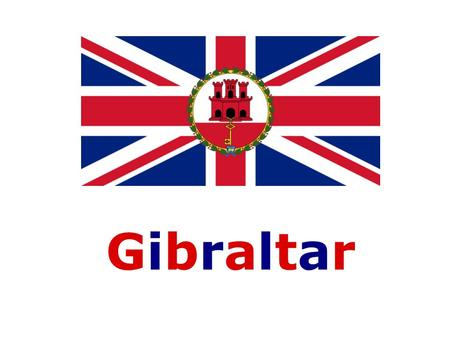 GibraltarGibraltar. Gibraltar is located in Southwestern Europe, bordering the Strait of Gibraltar, on the southern coast of Spain. Location of Gibraltar.