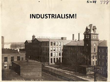 INDUSTRIALISM!. A Quiz Reading Check 1. What are enclosures? 2. Name one invention in the textile industry 3-5. What three modes of transportation became.