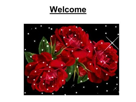 Welcome Presented by: Nazma Akter Vottopur. Mod. Govt. primary. School.