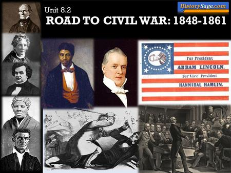 developments leading to the civil war 1848 1861 essay American civil war (1861-1865) developments leading to the civil war, 1848-1861 get your custom essay sample for only $1390/page.