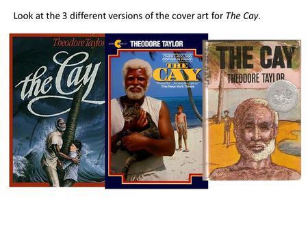 the character of phillip enright in the cay a novel by theodore taylor The cay - guiding questions for the novel  take a free quiz on the cay by theodore taylor  answers will vary mr enright: patient—he answers all of phillip.