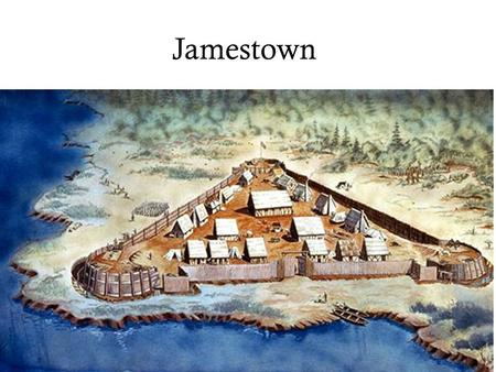 Jamestown. In 1606, the Virginia Company of London was formed by a group of merchants. In 1607, three English ships carrying about 120 colonists reached.