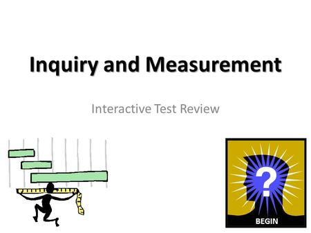 social science inquiry review test Science and social studies such as science as inquiry  this ged practice test version of the science section consists of 30 multiple-choice questions.