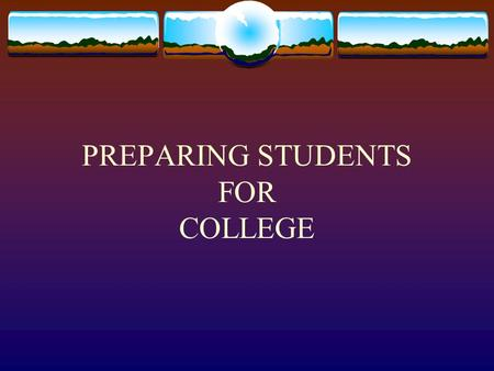 PREPARING STUDENTS FOR COLLEGE. WELCOME TO MRHS  MRHS Counselors:  April Meyeres (A-Da)  Annette Bernard (De-F,S)  Gizelle Wong (G-K)  Wendi Matthews.