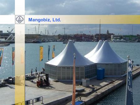Mangobiz, Ltd.. Mangobiz, s.r.o. Company profile Construction of tents for sport and cultural events or exhibition. Support of manual jobs in EU in the.