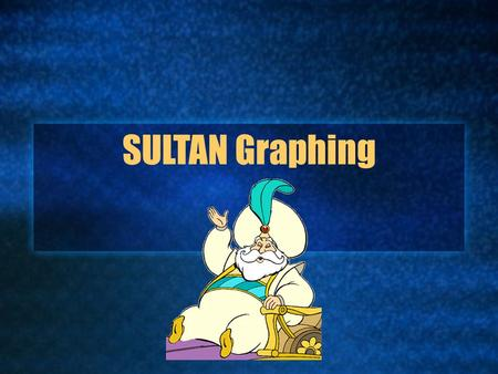 SULTAN Graphing.