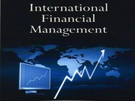 INTRODUCTION A process of implementing and managing financial control systems, collecting financial data, analyzing financial reports, and making sound.