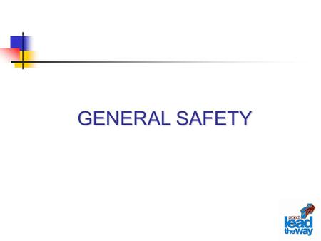 GENERAL SAFETY. Electrical Injuries Electrocution Current kills - voltage forces the current to flow more readily. 1mA – 5mA of current is safe to handle.