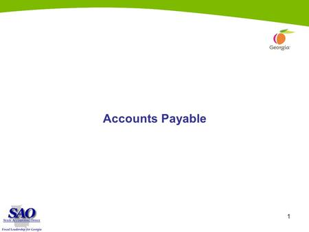 1 Accounts Payable. 2 Accounts Payable Change Overview Global Change Page Changes –Summary Tab –Related Document Tab –Invoice Information Tab –Add a New.