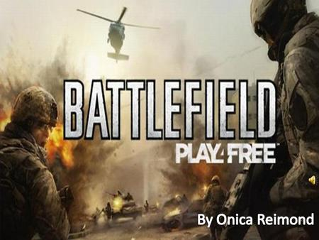 BattlefieldPlay4Free (sometimes abbreviated BF: P4F) is a first-person shooter video game developed by EA Digital Illusions CE and Easy Studiosand published.