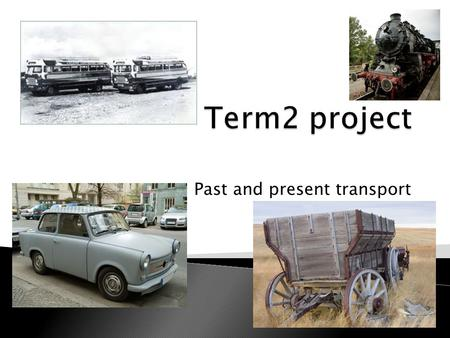 Past and present transport.  By 1930, there were 91,000 motor vehicles in Queensland.  Modern roads have meant faster and more reliable transport of.