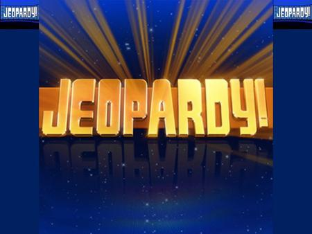 US1 Chapter 8 Jeopardy PresidentsVocabulary Inventions and Innovations The Cotton South Monroe to Jackson 100100100100100 200200200200200 300300300300300.