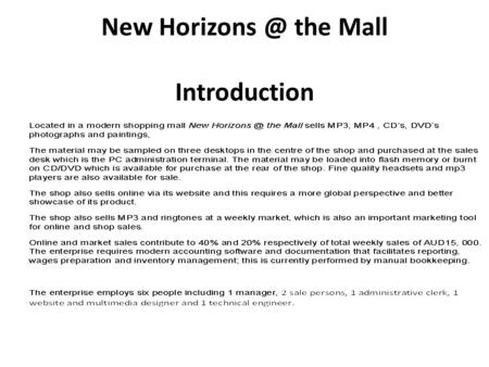 New the Mall Introduction. MP3, MP4,CD and DVD's collection  We are happy to offer all the DVDs and CDs available on this website in MP3 and.