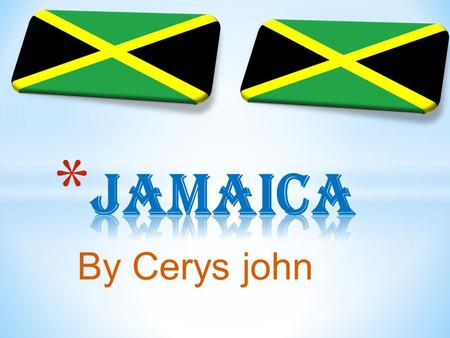 By Cerys john. Jamaica is located in the Caribbean Sea, south of Cuba, and east of Haiti and the Dominican Republic, and north of South America. It is.