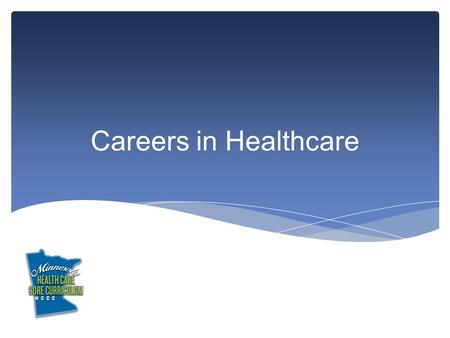 Careers in Healthcare. Associate's Bachelor's Master's Doctorate College Degrees in Healthcare.
