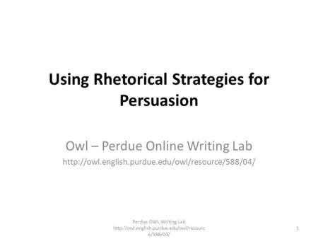 essay writing owl perdue