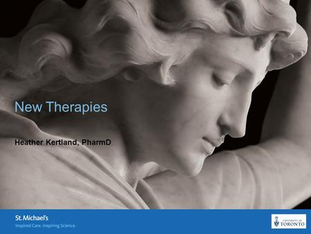 New Therapies Heather Kertland, PharmD. Eplerenone Ultrafiltration CRT Outline New Agents.