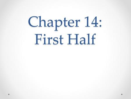 Chapter 14: First Half. $$$ FEDERAL TAXES $$$ These needs and functions of Federal Taxing: -To Pay the Costs of Government- 82% of Federal Income o 50%