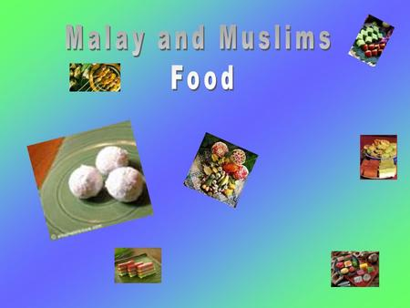 The Malay cuisine in Singapore is a blend of traditional dishes from Malaysia with strong influences from the Indonesian islands of Sumatra and Java.
