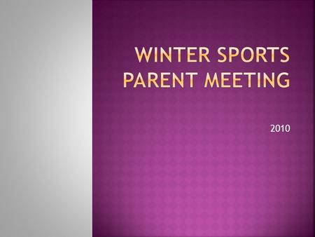 2010.  MUST PASS 5 – 1 CREDIT COURSES  MUST HAVE A 1.51 GRADE POINT AVERAGE  PLEASE CUNSULT GUIDANCE COUNSELOR BEFORE DROPPING OR ADDING A COURSE AS.