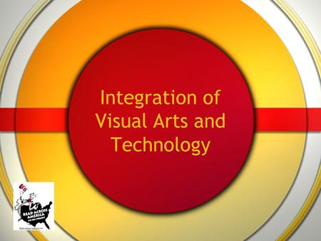 Integration of Visual Arts and Technology. Continuation of Seussology To begin THINKING AND IMAGINATING Oh the Thinks The Glunk Imagination dust in the.