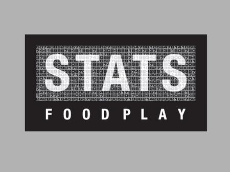 STATS: Current Promotions Live Music Every Friday!