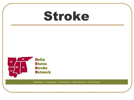 Stroke. Stroke Facts About 795,000 Americans experience a Stroke (or Brain Attack) each year. About 610,000 of these are first attacks and 185,000 are.