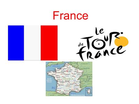 France. ● France is in Europe ● The capital city of France is Paris ● In France, there live about 65,7 million inhabitants ● France occupies 674 843 km².